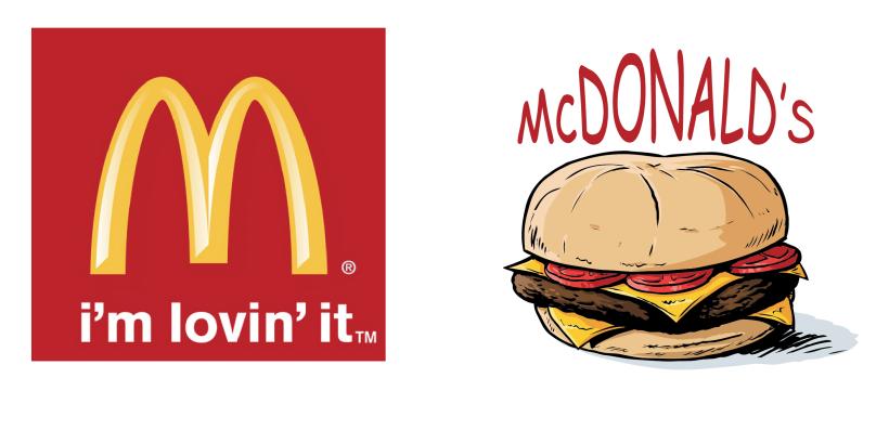 McDonald's Logos
