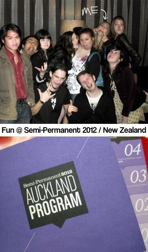fun semi permanent new zealand