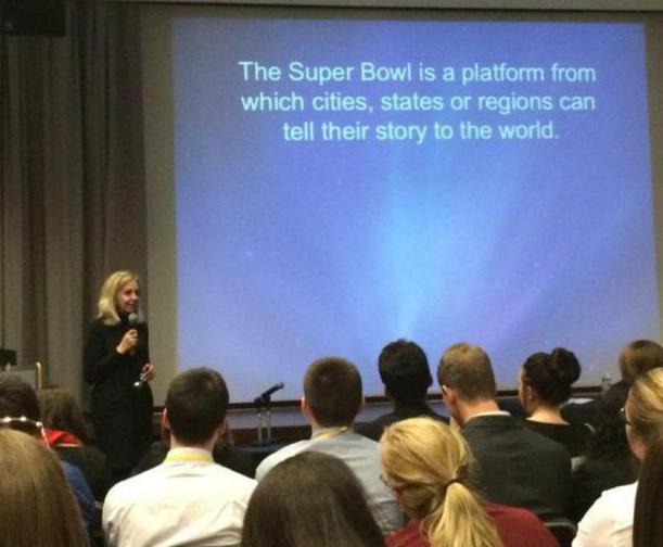 PRSSA Conference Presentation