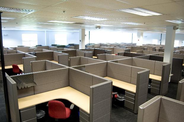 Creativity in a cubicle